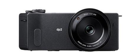 Sigma presenta su nueva gama de cámaras dp Quattro
