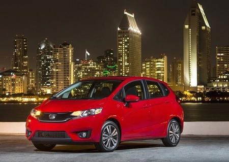 Honda Fit 2015 800x600 Wallpaper 13