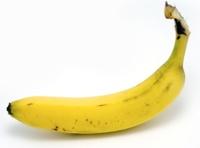 ¿Por qué el plátano es la fruta del deportista?