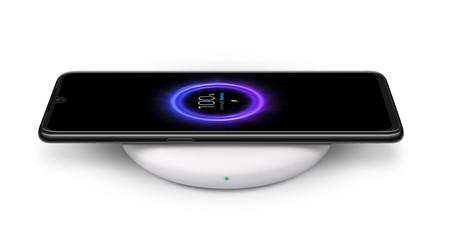 Carga inalámbrica a unos impresionantes 30 W es lo nuevo de Xiaomi con su tecnología Mi Charge Turbo [Actualizada]