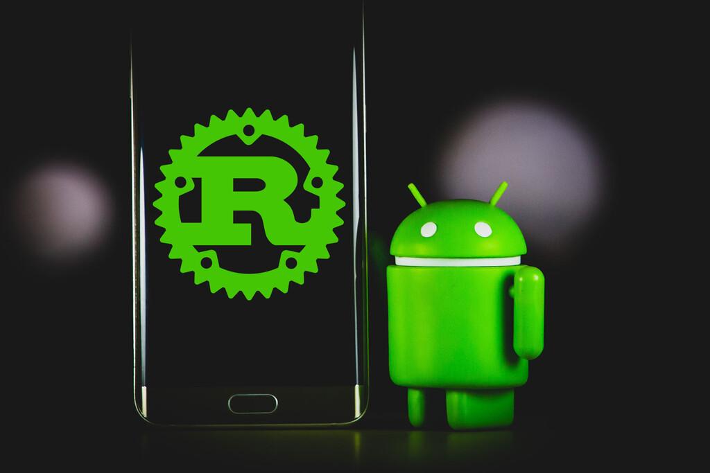 Android ya soporta Rust oficialmente como lenguaje de programación para su desarrollo