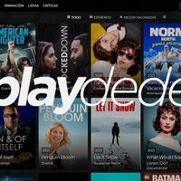 Megadede ahora es Playdede: los antiguos administradores recuperan el apellido 'dede' en un nuevo portal