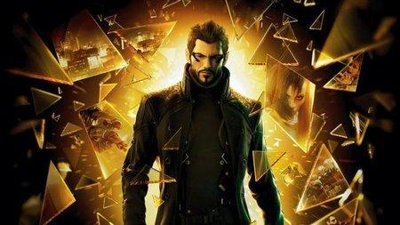 Edición coleccionista de 'Deus Ex: Human Revolution'