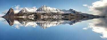 El deshielo del Ártico está propiciando nuevos conflictos territoriales