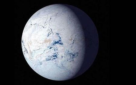 Un estudio detalla cómo la Tierra se convirtió en una bola helada por el carbón