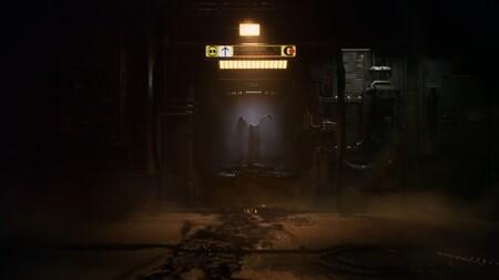 Esta comparativa del remake de Dead Space nos muestra cómo han cambiado los pasillos de la USG Ishimura