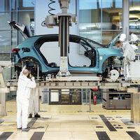 Las ventas de coches en Europa zanjan la crisis del covid con un crecimiento fantasma del 31%
