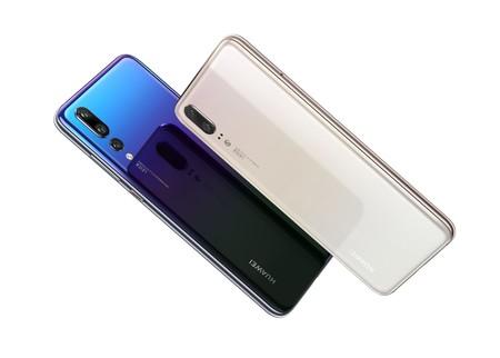 Huawei anuncia la fecha de presentación del Mate 20 Pro y nuevas versiones para la serie P20