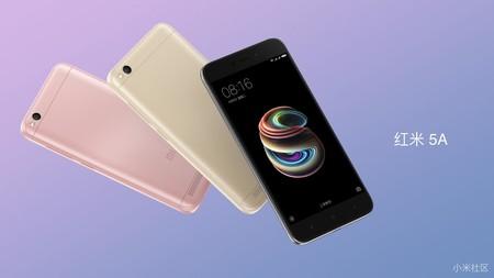 El nuevo Xiaomi Redmi 5A por 93,38 euros en Geekbuying con este cupón