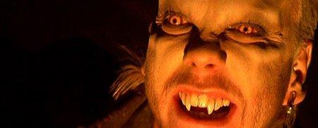 Vampiros de verdad: 'Jóvenes ocultos' de Joel Schumacher