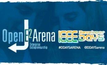 Innovación y software libre en el DDaysArena 2015