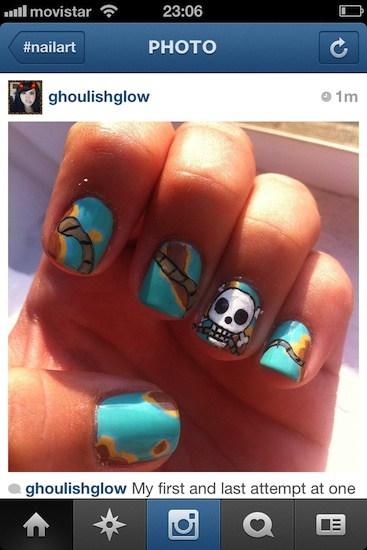 El arte de la manicura, un fenómeno de Instagram