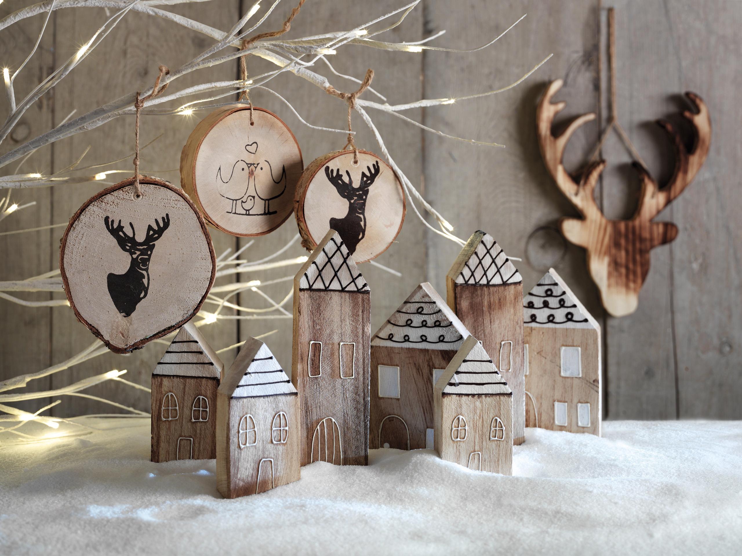 Foto de Ya es Navidad en el Corte Inglés: ideas para conseguir una decoración mágica (12/57)