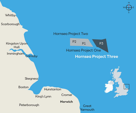 Hornsea Project