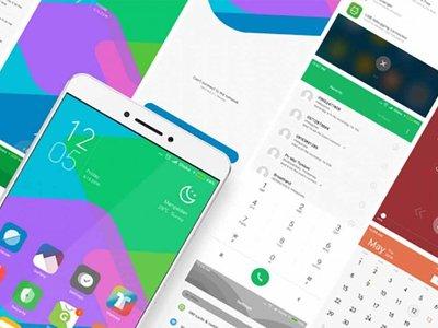 MIUI 9 en su versión estable empieza a llegar a los Xiaomi Mi 6 y Mi Max 2