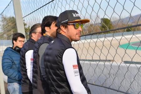 ¿Por qué está Fernando Alonso tan empeñado por seguir vinculado a McLaren y a la Fórmula 1?