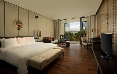 4 Deluxe Ocean Room