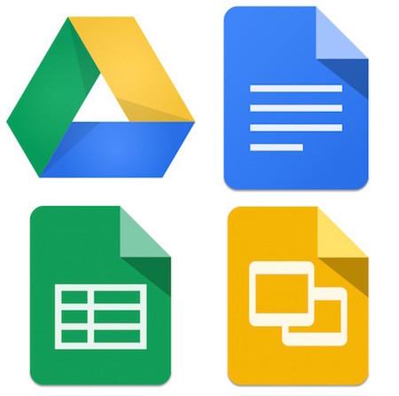 La suite ofimática de Google para Android recibe una nueva actualización