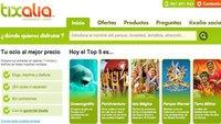 Tixalia, nueva plataforma de venta de entradas