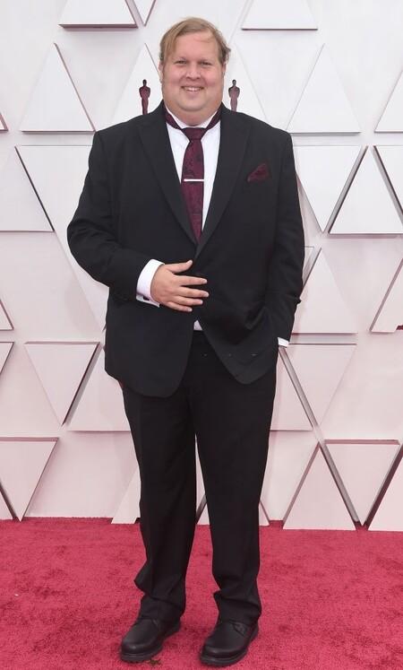 Dale Un Vistazo A Los Hombres Peor Vestidos De La Alfombra Roja De Los Premios Oscar 2021