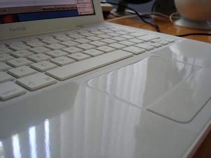 MacBook Invisible Shield revisado