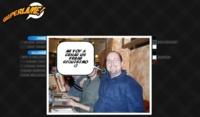 SuperLame. añade bocadillos de diálogo a tus imágenes