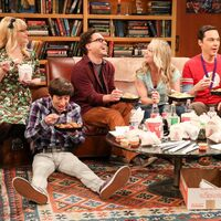 'The Big Bang Theory' también se va de Netflix: la popular comedia dejará de estar disponible en la plataforma a finales de diciembre