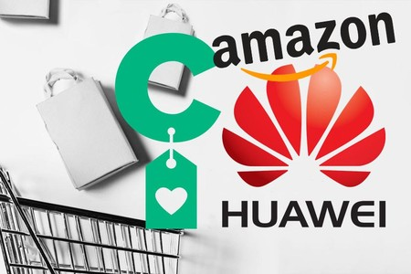 5 portátiles y tabletas Huawei rebajados ahora en Amazon