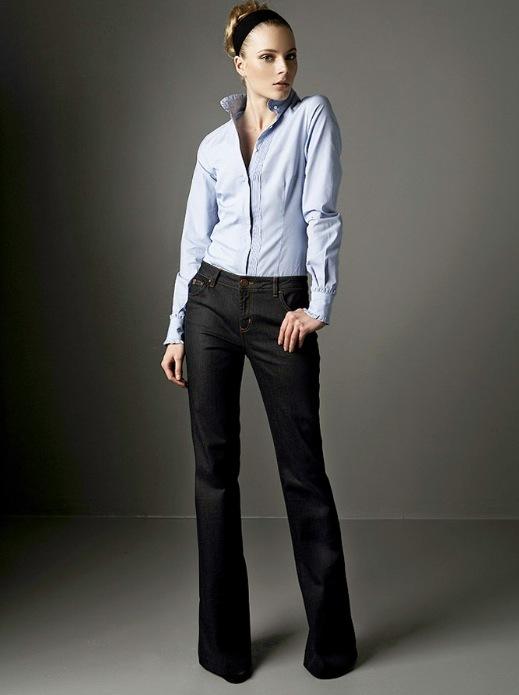 Foto de Nuevos looks y estilos de Zara, Otoño-Invierno 2009/2010 (12/13)