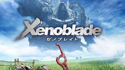 'Xenoblade Chronicles'. Así son sus primeros 50 minutos de juego