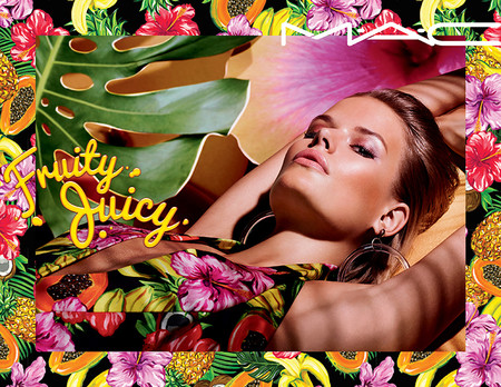 Summer 2017 Mac Fruity Juicy 002 Promo