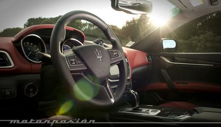 Maserati quiere mantener la exclusividad