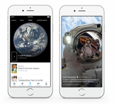 Twitter presenta Moments, el mayor cambio de la plataforma ha llegado