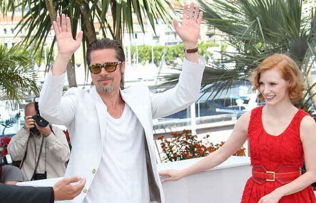 brad-pitt-jessica-chastain-cannes-2011-tree-of-life