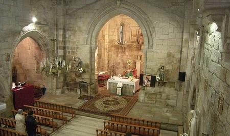 Los impuestos llegan a la Iglesia (de momento en Alemania)