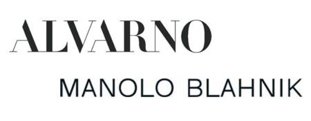 Los zapatos de Manolo Blahnik se subirán a la pasarela española por primera vez gracias a Alvarno