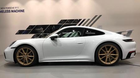Porsche 911 Estrena Paquetes Sportdesign Y Aerokit 4