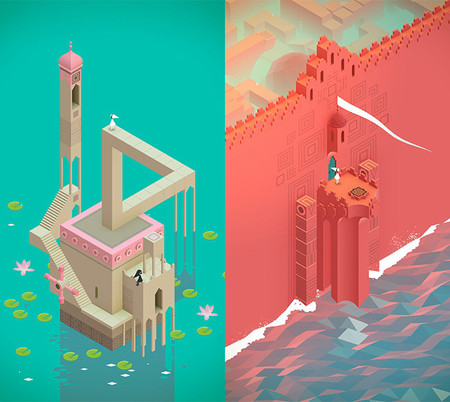 Escenarios Monument Valley