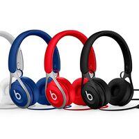 Unos auriculares de diadema con cable de calidad como los Beats EP, ahora sólo te costarán 52 euros en Amazon