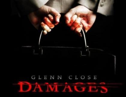 Globos de Oro 2008: Series de drama