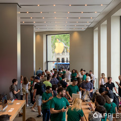 Foto 27 de 28 de la galería apple-store-passeig-de-gracia-1 en Applesfera