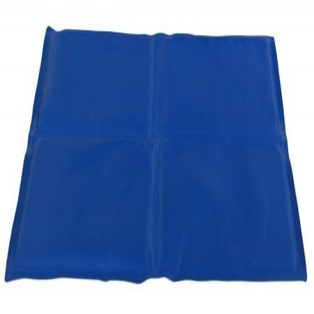 Alfombrilla Refrescante Para Perros Color Azul Mta 36587