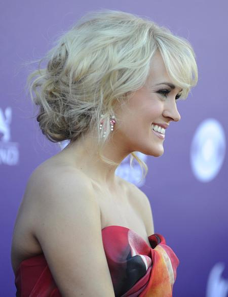 Carrie Underwood amc 2013