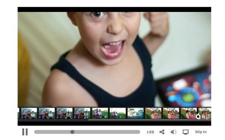 iPhoto'11. Screencast en Applesfera