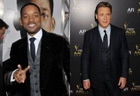 Will Smith y Russell Crowe encabezarán el reparto de la ópera prima de Akiva Goldsman