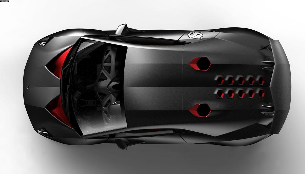 Foto de Lamborghini Sesto Elemento (1/5)
