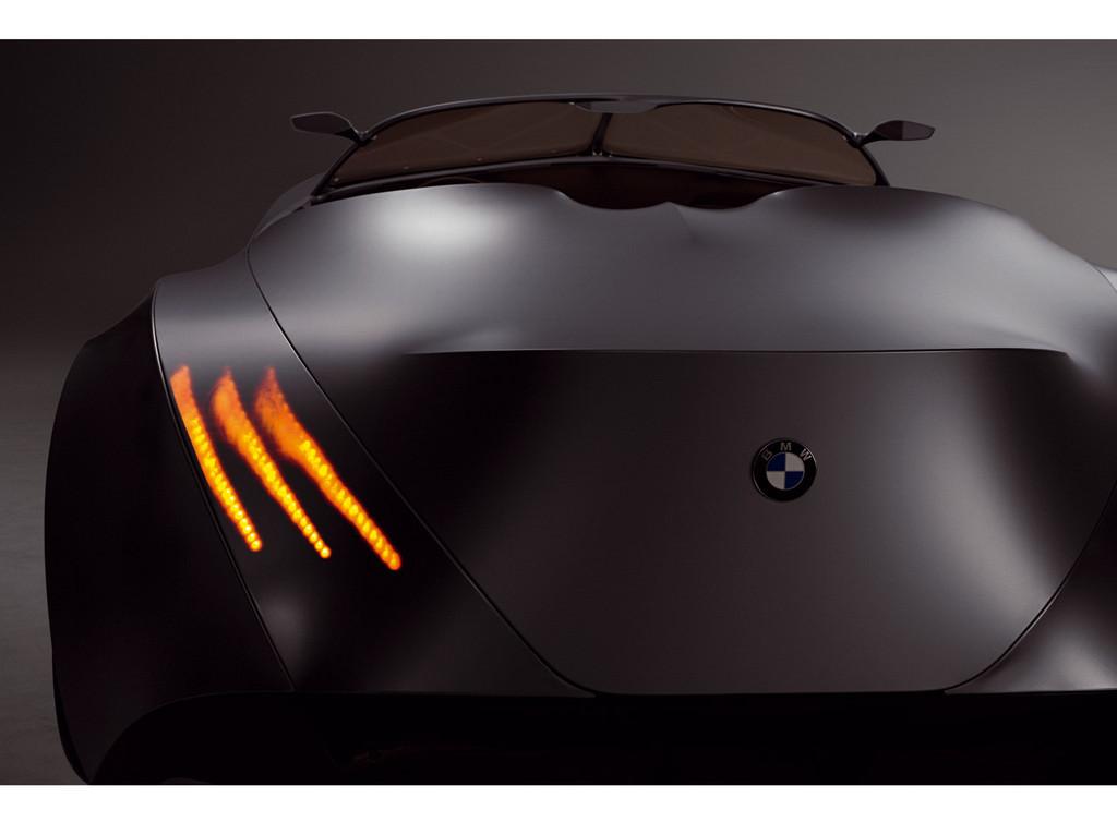 Foto de BMW GINA Light Visionary Model (3/101)