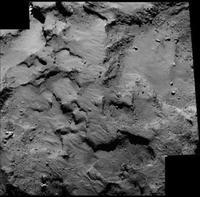 Por primera vez, el 12 de noviembre un artefacto humano aterrizará en un cometa