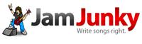 JamJunky, sistema de gestión de composiciones de canciones