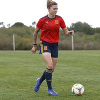 Adidas da un paso al frente por la igualdad en el fútbol y pagará a las futbolistas del Mundial la misma prima que a los hombres